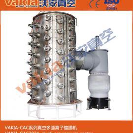 不锈钢制品离子镀膜设备,不锈钢制品离子镀膜机