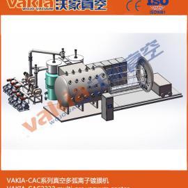 大型离子镀膜机,大型离子镀膜设备