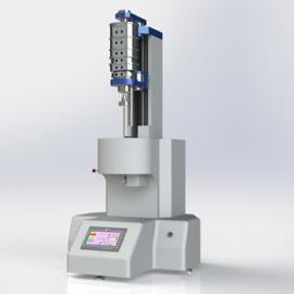 东莞创域全自动熔体流动速率仪CY-MI-DP