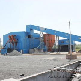 80万t/a成套洗煤设备