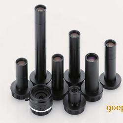 德国baumer工业镜头VS-MC2-60