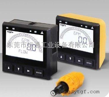 瑞士+GF+ Signet 9900变送器、远通变送器