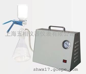 QL-01玻璃过滤器