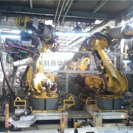 安川机器人 维修保养保修 二手现货