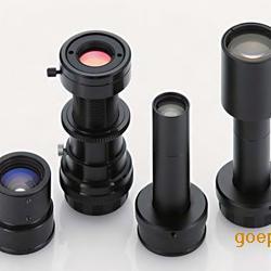 德国baumer工业镜头VS-MC00303NS-UV