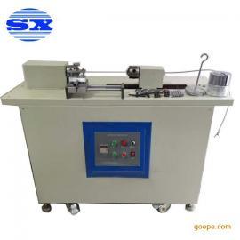 电线卷绕扭转试验机、电线电缆检测设备生产厂家