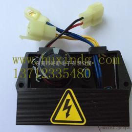 GFC9-3A3G电压调节器发电机AVR稳压板GFC9-3A3G
