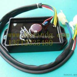 发电机电压调节器GFC9-AVR5-3A6D调压板AVR稳压器