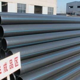 PE管价格 云南昆明给水灌溉管批发销售
