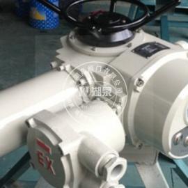 调节型电动执行器-DZW智能调节型电动执行器
