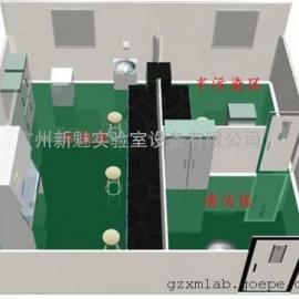 HIV实验室