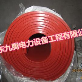 甘肃绝缘胶垫热销/电工绝缘胶垫品质保障