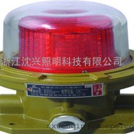 化工厂专业照明灯 车间应急照明灯 甘肃防爆灯 吸顶式三防灯