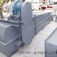 铸石刮板输送机,多点卸料,厂家直销,定制刮板机