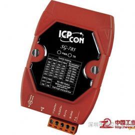 泓格SG-700系列信号调理模块