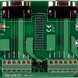 泓格DB-8425螺钉端子板