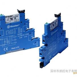 泓格RM-38.61高性能继电器模组
