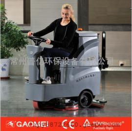 GM-RMINI洗扫一体机 高美洗扫一体机