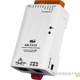 泓格GW-7000系列CAN总线网关