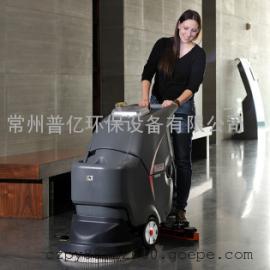 GM50 高美GM50洗地机 手推式电线式洗地机