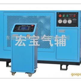气辅氮气压缩机