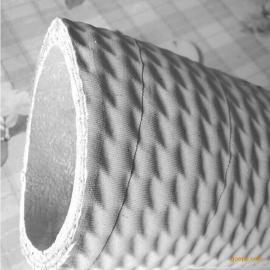 宇星管业-食品专用白色橡胶管-白色夹布橡胶管优质产品