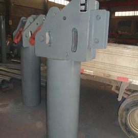 生产销售弹簧支吊架立式弹簧支吊架现货供应