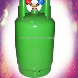 制冷剂重复回收钢瓶 雪种回收罐