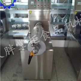 武汉胖掌柜食品机械厂土豆粉条机价格