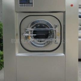 泰州航星XTQ-50H大型洗衣�C,工�I洗��C�S家直�N