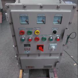 11KW防爆变频控制柜(ABB、西门子)