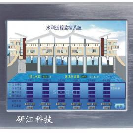 加固计算机工控电脑嵌入式工业平板电脑工业电脑特种计算机
