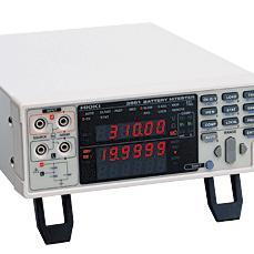 日本日置3561台式高精度锂电池测试仪