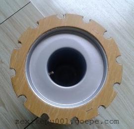 西安螺杆空压机油气分离器芯