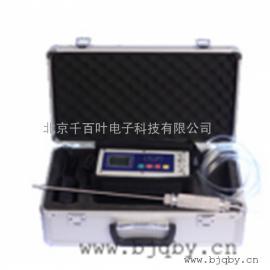 智能泵吸式甲醛检测仪