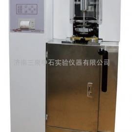 钠钙玻璃输液瓶耐内压力试验机