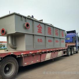 厂家直销平流气浮机污水处理设备