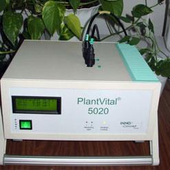 分压量程植物光合仪