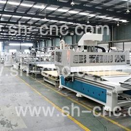 定制家具生产线/数控开料机E4-1224D