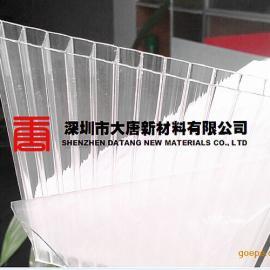 柳州阳光板批发桂林PC阳光板订做南宁PC板阳光板优质现货