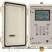 美国Nutech 2701 可控野外罐采样定时器