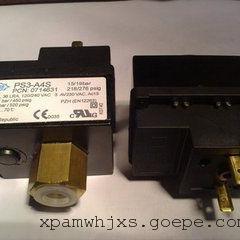 ALCO艾默生PS3系列定压单压控制器