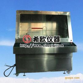 希欧XU8617固体绝缘材料电气介电强度试验机