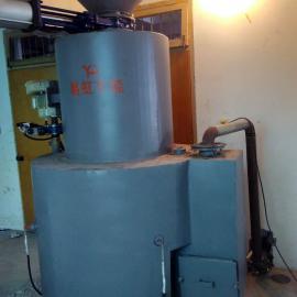 定型机生物质燃气发生炉行内首创生物质天然气加热