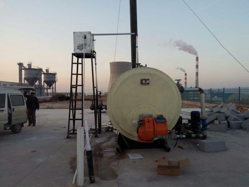 4吨燃气蒸汽锅炉、4吨燃气蒸汽锅炉价格