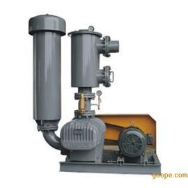 龙铁罗茨鼓风机 电镀曝气搅拌专用鲁氏鼓风机 免费选型安装