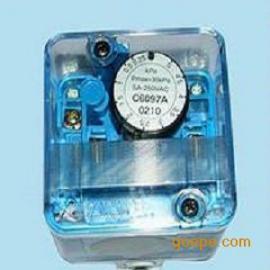 燃气低压力开关C6097A2210