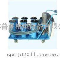 高精度多级滤油车,过滤β1≥1000