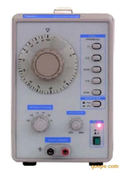 ag-205低频振荡器