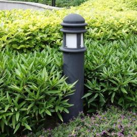 供应武汉户外铝制公园草地太阳能草坪灯